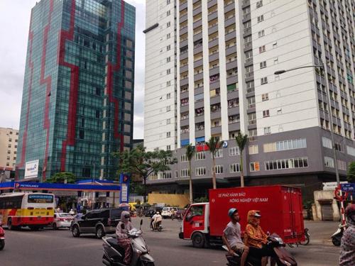 Dự án 187 Nguyễn Lương Bằng mở bán giới hạn 30 căn hộ