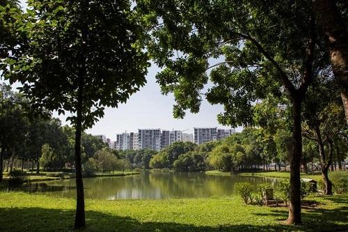 Gamuda Land thể hiện vai trò kiến tạo đô thị qua dự án Celadon City