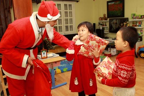 Những dịch vụ 'hái ra tiền' dịp Noel