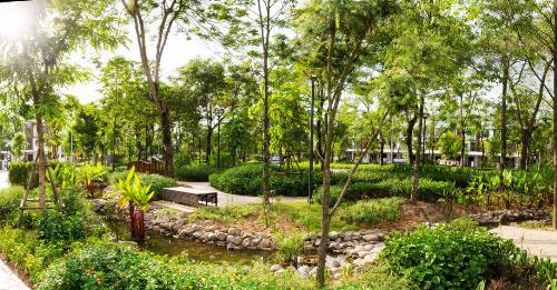 Gamuda Gardens tung chương trình bán hàng ưu đãi cuối năm