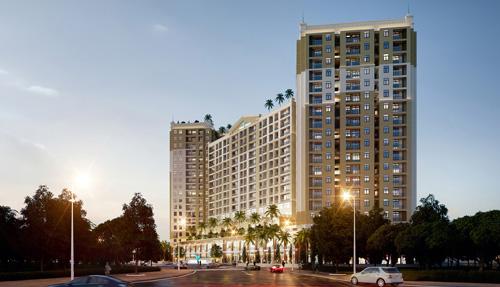 Liên doanh Thuduc House - Daewon tiếp tục đầu tư vào khu Đông TP HCM