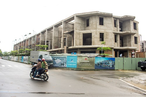 Sunshine Residence góp phần thay đổi diện mạo Biên Hòa