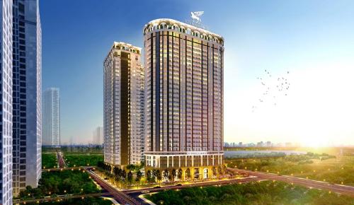 Sunshine Garden hưởng lợi từ trục đường 1.000 tỷ phía Đông Nam Thủ đô - 1