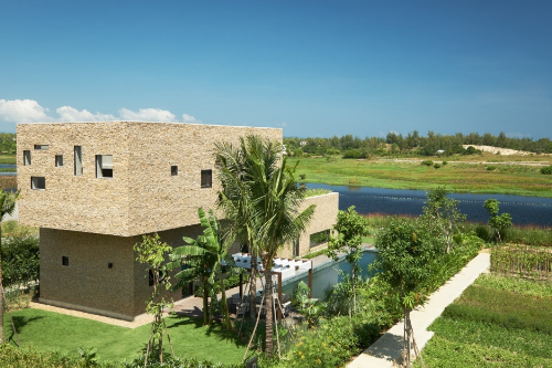 X2 Hội An Resort & Residence - khu nghỉ dưỡng phong cách thượng lưu