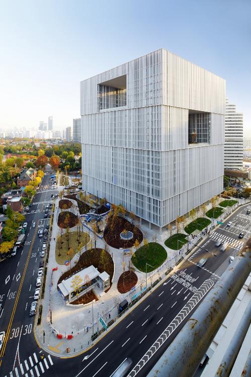 Đại gia mỹ phẩm Hàn tăng trưởng mạnh ở thị trường Đông Nam Á