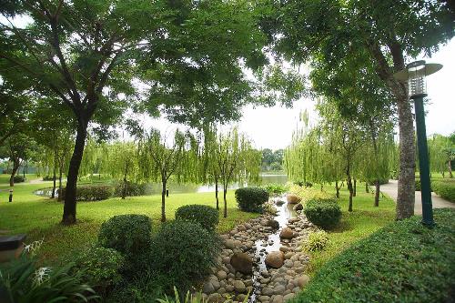 Gamuda Land đặt mục tiêu kiến tạo đô thị phát triển bền vững