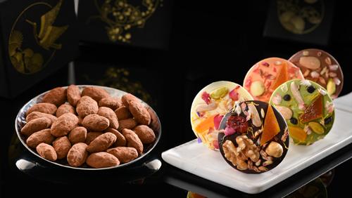 Thương hiệu bánh Nhật Bản ra mắt bộ quà Tết 2019