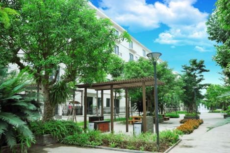 Tiện ích giúp cư dân tận hưởng cuộc sống tại khu đô thị Pandora