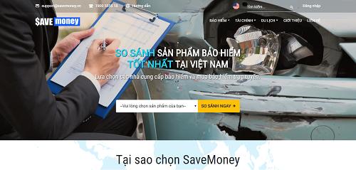 Nền tảng so sánh dịch vụ giúp người dùng tiết kiệm chi tiêu