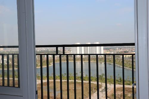 Tập đoàn Mường Thanh bàn giao tổ hợp chung cư mới cho cư dân