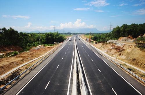 Điều chỉnh giải ngân đầu tư cao tốc Đà Nẵng – Quảng Ngãi xuống dưới 2.000 tỷ