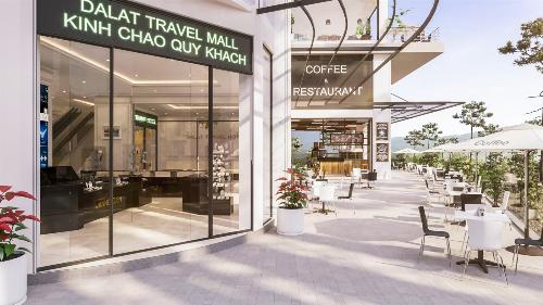 Trung tâm thương mại Đà Lạt Travel Mall cam kết chỉ bán hàng chính hãng Đà Lạt