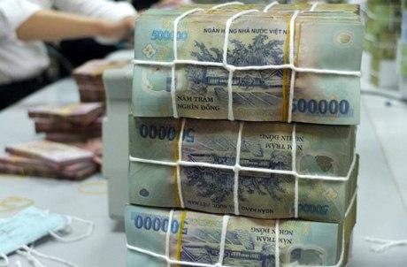 Cục Thuế TP HCM vượt chỉ tiêu thu ngân sách vào ngày cuối năm