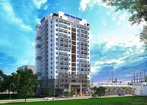 Tại thị trường mới và nhiều tiềm năng như Quy Nhơn, Thịnh Phát Tower của chủ đầu tư Công ty TNHH Đầu tư BMT FICO cam kết dự án căn hộ thương mại thực hiện đầy đủ thủ tục pháp lý.