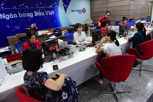 Bản Việt là một trong những ngân hàng có mức lãi suất huy động khá cạnh tranh hiện nay.