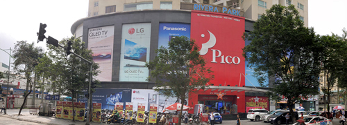 Mùa giảm giá lớn nhất trong năm, dự kiến lượng khách và số lượng phiếu bốc thăm tăng vọt.