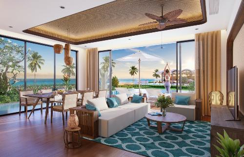 CEO Group sắp ra mắt dự án nghỉ dưỡng 5 sao tại Phú Quốc - 1