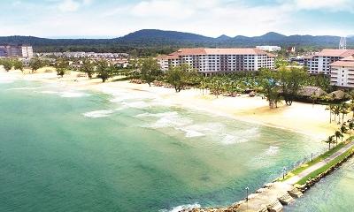 Vingroup ra mắt tổ hợp khách sạn - thương mại dịch vụ mới tại Phú Quốc - Kinh Doanh