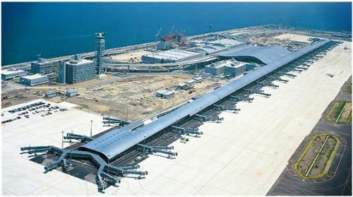 Với mức đầu tư 10,000 tỷ đồng, sân bay Phan Thiết sẽ là một trong 3 sân bay lớn nhất miền Trung