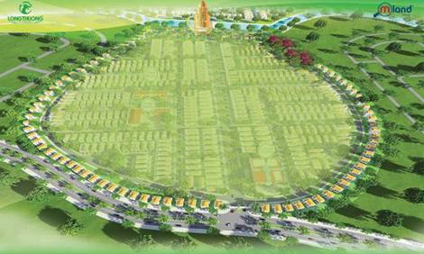 Lợi thế đầu tư khu dân cư Long Thượng - Kinh Doanh