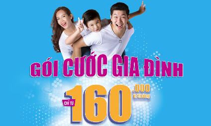 Dịch vụ tích hợp di động - Internet - truyền hình ưu đãi dịp Tết - Kinh Doanh