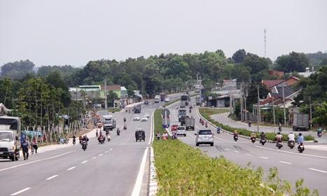 Tiềm năng hút đầu tư bất động sản tại Thủ Dầu Một - Kinh Doanh