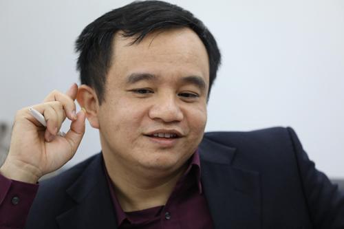 Ông Đặng Công Hoàn nói về phí trả nợ trước hạn.
