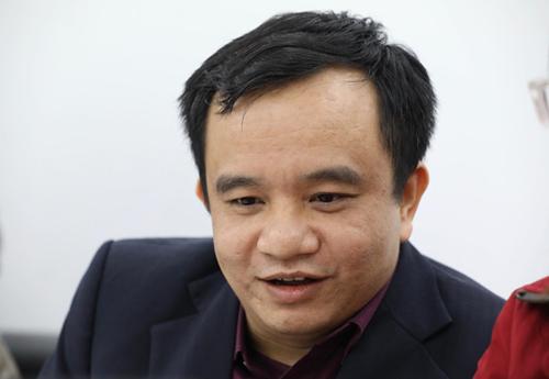 Ông Đặng Công Hoàn: 40 tuổi vẫn được vay mua nhà.