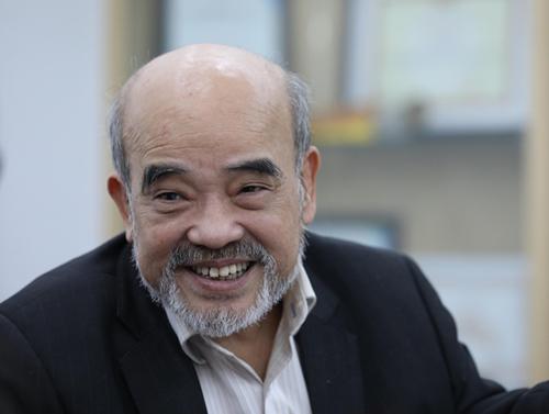 Giáo sư Đặng Hùng Võ: Không nên mua nhà giá rẻ.
