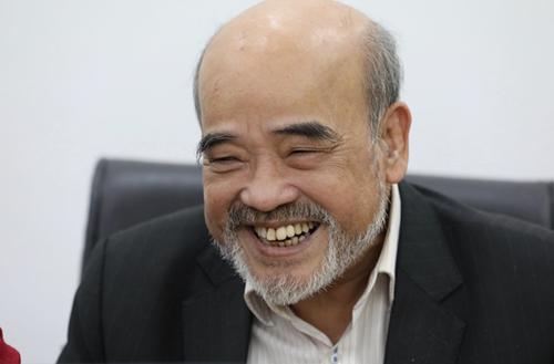 Ông Đặng Hùng Võ dự báo về tiềm năng bất động sản khu vực Trâu Quỳ, Gia Lâm.