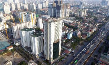 Căn hộ diện tích nhỏ sẽ dẫn dắt bất động sản 2019 - Kinh Doanh