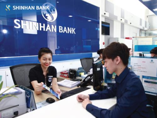 Shinhan được chấp thuận thành lập ngân hàng 100% vốn nước ngoài tại Việt Nam từ cuối năm 2008.
