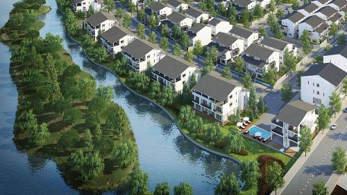 Những khu đô thị quy hoạch đồng bộ, đầy đủ tiện ích góp phần mang đến cho cư dân cuộc sống chất lượng cao tại Hải Dương.