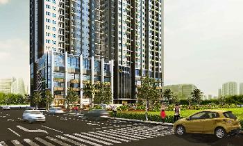 Khu đô thị Pandora hưởng lợi nhờ cú hích hạ tầng