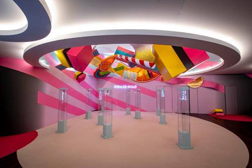 Richard Mille ra mắt bộ sưu tập chuyên sâu tạo màu vật liệu mới - Ảnh 1