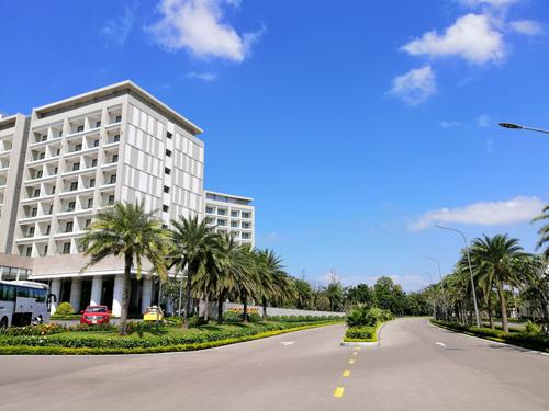 Nhiều ông lớn đổ vốn vào Phú Quốc.