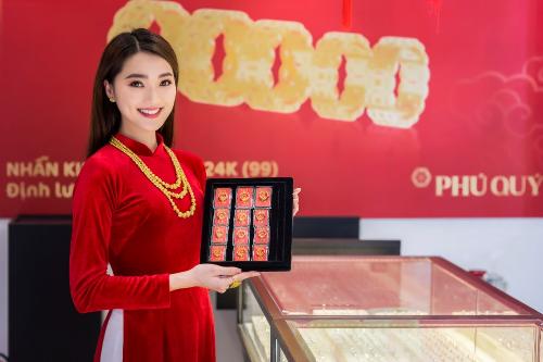 Phú Quý ra mắt bộ sưu tập mang nhiều may mắn tài lộc  - 4