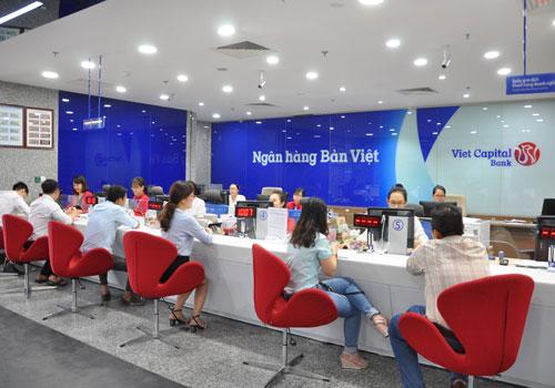 Ngân hàng Bản Việt tích cực tăng cường trải nghiệm cho nhóm khách hàng cá nhân và doanh nghiệp SME.