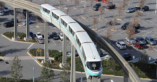 Tuyến metro số 5,6,8 sẽ kết nối trực tiếp VinCity Sportia với trung tâm thành phố.