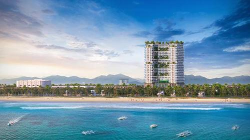 Apec Mandala Wyndham - điểm đến nghỉ dưỡng tương lai cho du khách tại Phú Yên.