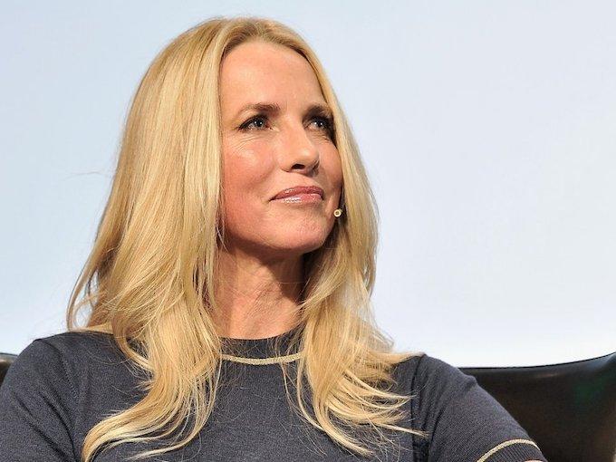 Vợ Steve Jobs là nữ tỷ phú công nghệ giàu nhất thế giới