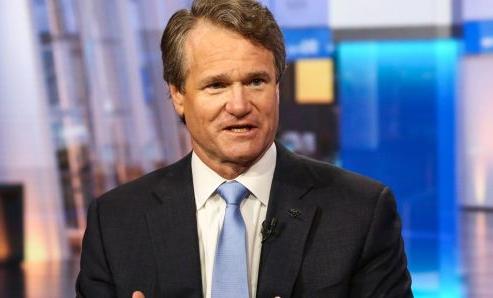 Giúp ngân hàng lãi đột biến, CEO Bank of America nhận 26,5 triệu USD - Ảnh 1