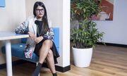 Nữ CEO 27 tuổi xây dựng startup thời trang tỷ USD