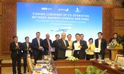 Bamboo Airways bắt tay đối tác kỹ thuật hàng không Singapore