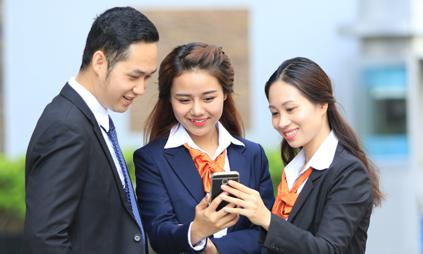 """VIB được ghi nhận """"Ngân hàng có môi trường làm việc sáng tạo nhất Việt Nam năm 2018"""""""
