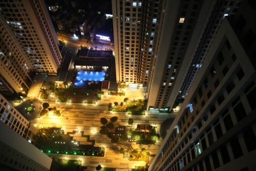 Những mảng không gian đậm chất Singapore tại tổ hợp Goldmark City - ảnh 1