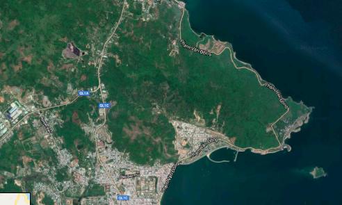 Sức hút đầu tư khu du lịch nghỉ dưỡng tại Bắc Nha Trang
