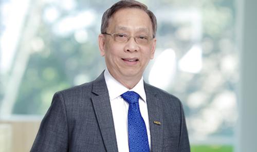 Ông Trần Mộng Hùng chuyển cổ phiếu ACB cho công ty vốn 5 tỷ đồng - Ảnh 1