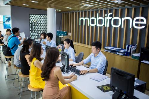 MobiFone tổ chức nhiều chương trình nhằm tri ân khách hàng.