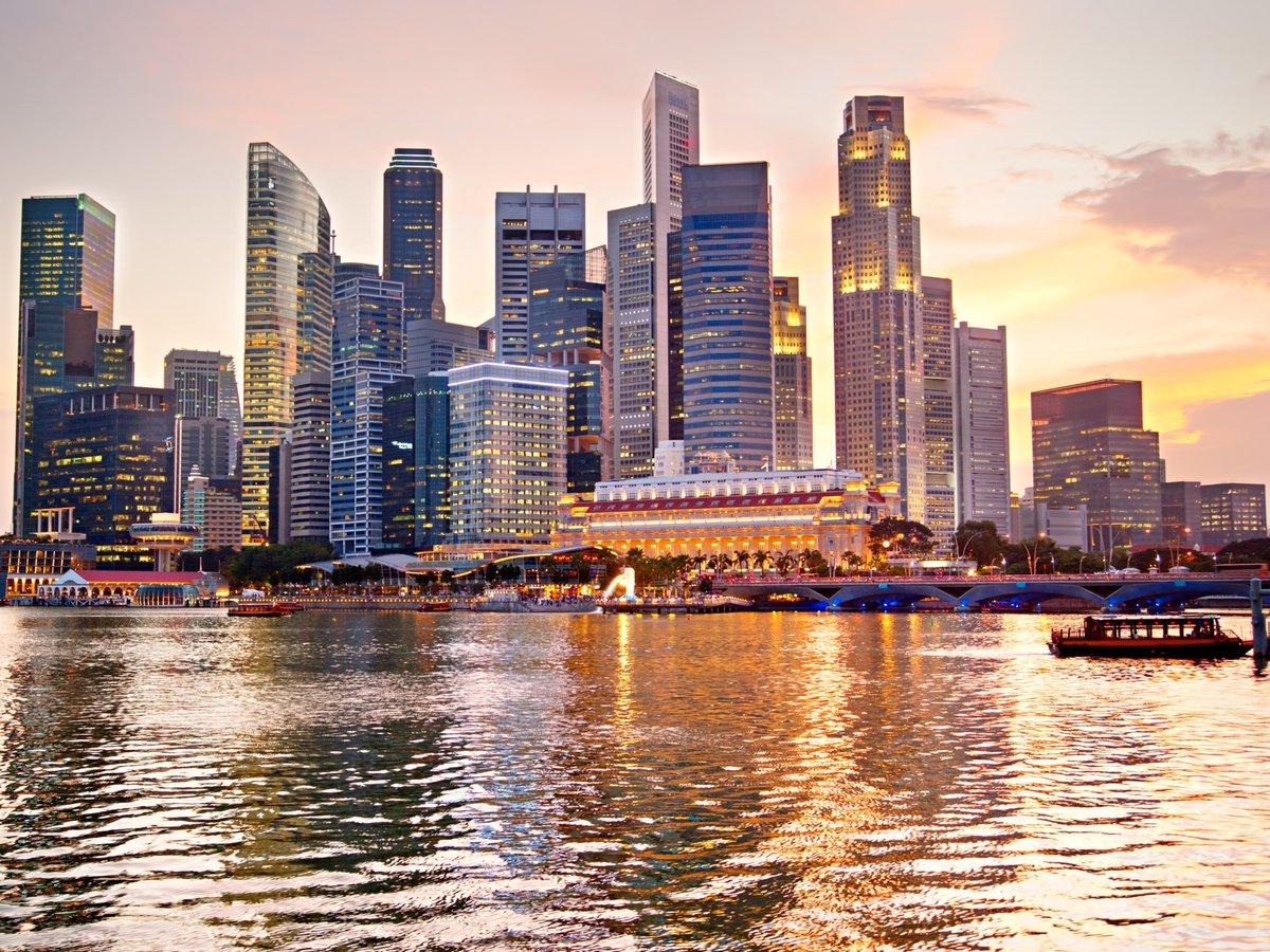 Cuộc sống của giới siêu giàu Singapore - Kinh Doanh